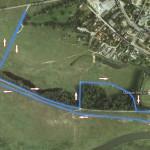 Wilczym Tropem 2018 - trasa 5km